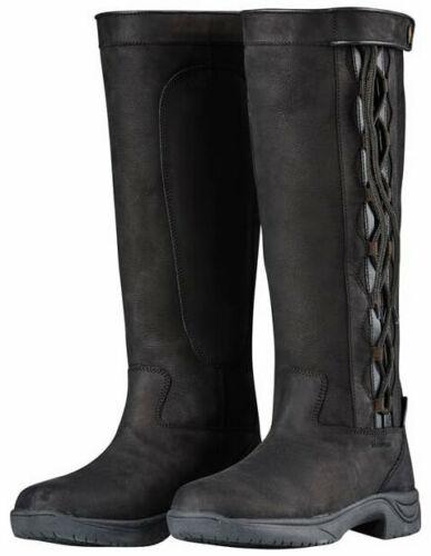 NEW Dublin Pinnacle II Boots -Black - Various Sizes