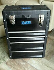 SGS rolling toolbox