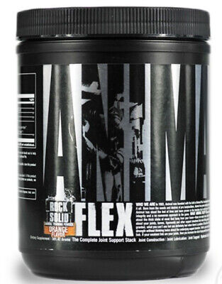 Animal Flex Powder Joint Support Protection Supplement / Collagen Hydrolysate - Joint Support Supplement