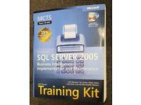 SQL Server 2005 Business Intelligence Imolementation and Maintenance