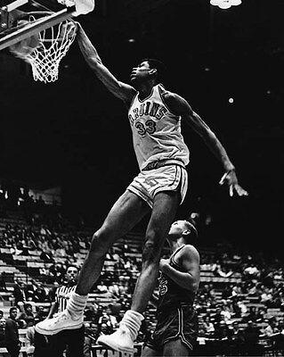 1966 Ucla Lew Alcindor Kareem Abdul Jabbar Glossy 8X10 Basketball Photo Poster
