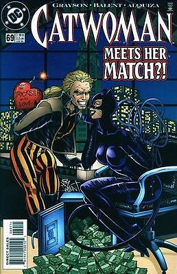 Catwoman Vol. 2 (1993-2001) #69