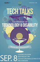 Tech Talks Moose Jaw - The Common Cafe and Bakery