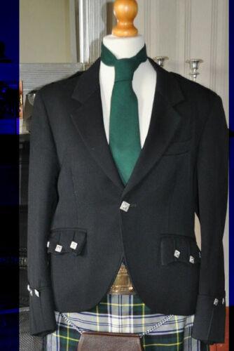 [Vintage] THE CLAN ROOM ROYAL MILE EDINBURGH  Scottish Men Jacket Coat