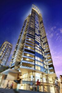 Stunning 2 Bed + 2 Bath Solo District One Condo for Rent