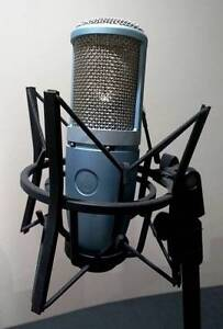 AKG Perception 220 Professional Condenser Microphone - Never Used Mango Hill Pine Rivers Area Preview