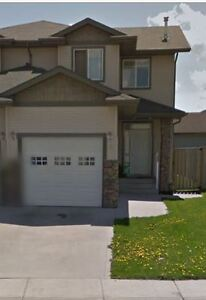 Duplex with Garage 3 Ivey Close Available Oct 15th $1395