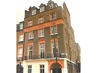 Office Space in Russell Square, London | WC1B | From £435 per month !