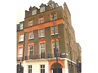 Office Space in Russell Square, London | WC1B | From £196 per week !