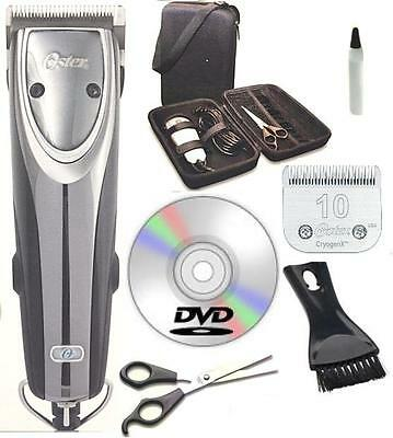 Professional Oster A5 Outlaw 2-Speed Dog Pet Animal Clipper