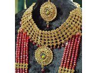 Wholesale Indian, Pakistani & Fashion Jewellery