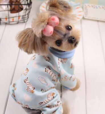 dog pajamas -