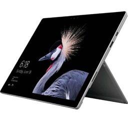 Surface Pro 2018 Model M1796