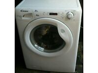 CANDY GC 1682 D2 8KG 1600 SPIN WASHING MACHINE FOR SALE