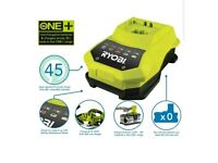 Ryobi BCL14181H ONE+ Fast Super Charger