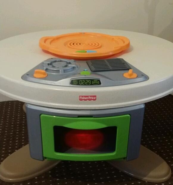 Fisher Price Kids Oven Amp Table In Norwich Norfolk Gumtree