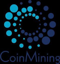 Coinminer's GTX Mining Rig 90Mhs to 420Mhs