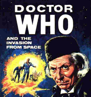 DOCTOR WHO - 375 Vintage Comics, Magazines, Annuals & Specials Collection on DVD
