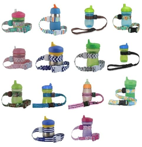 PBnJ SippyPal Sippy Pal toy/sippy cup holder strap for stroller