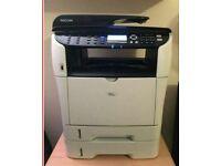 Scanner/printer/copier/ fax - A4