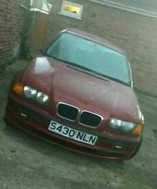 BMW 318i parts / breaking