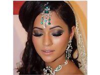 Bridal hair and makeup artist - Amber Rayan