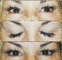 AFFORDABLE&AUTHENTIC MINK LASHES $45 Unlimited Individual Full S