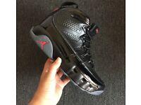 Nike Air Jordan's size 9