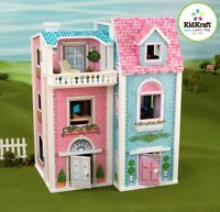 Kidkraft Deluxe Townhouse (dollhouse)