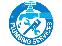 Plumbing services contact 07903887682