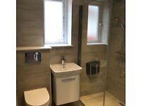 Quintessential Bathrooms