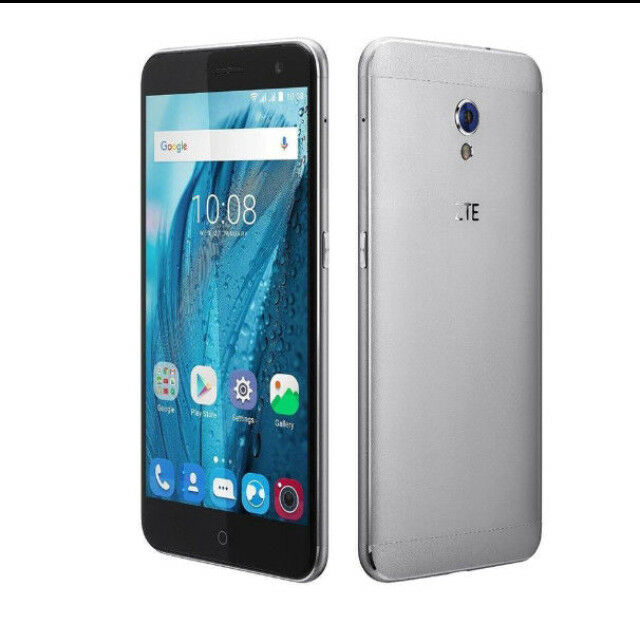 ZTE Blade V7 - Grey (BRAND NEW BOXED)