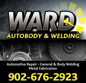 Autobody and custom welding and fabrication