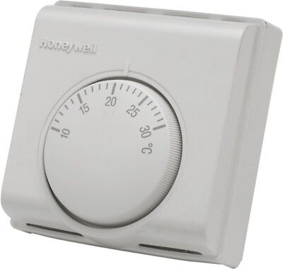 Honeywell T6360B SPDT Central Heating Room Thermostat