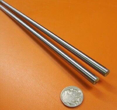 O1 Tool Steel Ground Drill Rod Metric 8 Mm Dia X 3 Ft Length 2 Pcs