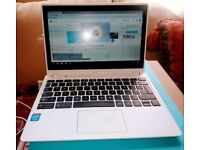 """ACER Chromebook 11.6"""" Touchscreen (720p ZHN) Quick, Light & Stylish. HDMI+USB3.0+WEBCAM with CHARGER"""