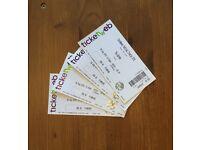Soundwave Croatia 2016 Tickets