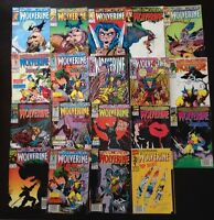 Lot of 84 Comic Books