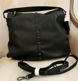 Sisley Handbag NEW