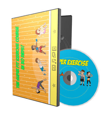 BEST EXERCISES VIDEO DVD for Martial Arts Kickboxing Boxing MMA Self Defense