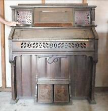 KIMBALL PUMP ORGAN FOR RESTORATION OR SPARES Cabramatta West Fairfield Area Preview