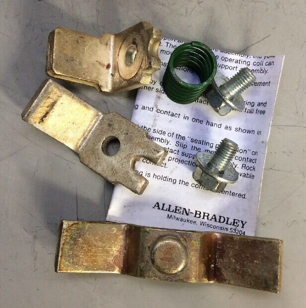 Allen-Bradley 42450-805-01 Contact Kit Size 5