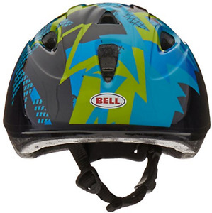 Bell Toddler Zoomer Bike Helmet -
