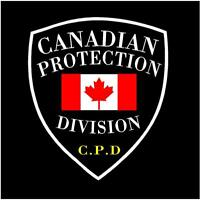 Canadian Protection Division (security guard service provider)