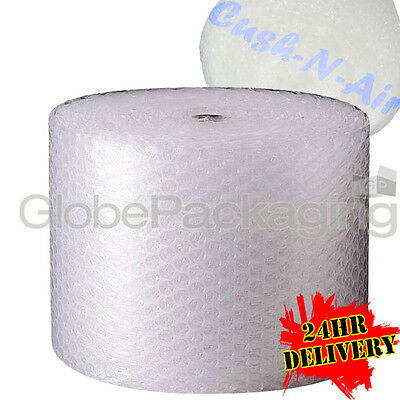 300mm x 3 x 50m ROLLS LARGE BUBBLE WRAP 24HR DELIVERY!