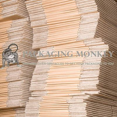 10 x Large Cardboard Mailing Packing Boxes 18x12x10