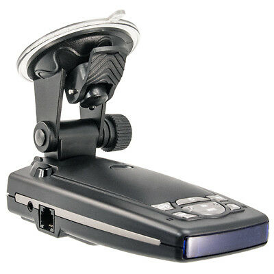 Passport 9500ix 8500 X50 S55 S2 S3 Car Windshield Radar Detector Suction Mount