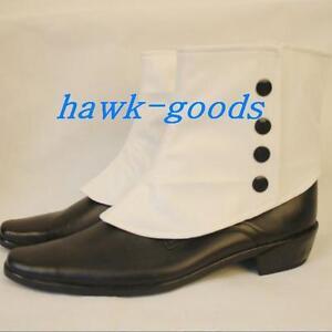 MICHAEL JACKSON Smooth Criminal 45° lean Shoes Genuine Leather !!