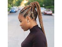 🎇🎇 Fabulous Braids, Weave, Cornrows, etc.. For Afro, Carib, Euro & Asian hair 🎇🎇