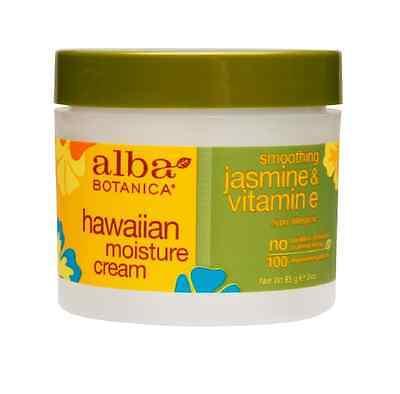 hawaiian moisture cream jasmine vitamin e 3